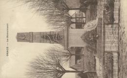 69 DRACE / Le Monument / - France
