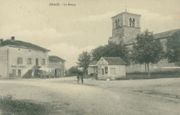 69 DRACE / Le Bourg / - France