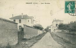 69 DRACE / Les Ecoles / - France