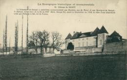 71 DAVAYE / Le Château / - Autres Communes