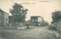 71 IGE / La Place / - Frankreich