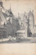 AALST / OP TE ZOEKEN / A DEFINIER / KAART AFGESTEMPTELD AALST 1908 - Aalst