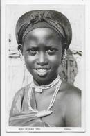East African Types - Somali - Pegas Studio - Kenya