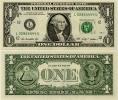 U.S.A.       1 Dollar       P-530       2009       UNC  [letter L: San Francisco] - Federal Reserve Notes (1928-...)