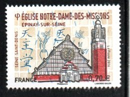 N° 5038 - 2016 - France