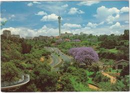 Johannesburg - Skyline / Luglyn - South Africa - Zuid-Afrika