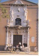 MESSICO - MERIDA - CASA MONTEJO - Messico