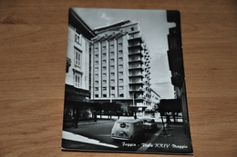 1736   Isola D'Elba Golfo  1958   Autos Cars (Vis Radio) - Foggia