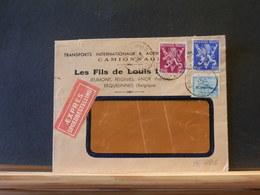 76/491  LETTRE EXPRES BELGE - Belgium