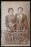 KORTRIJK   - PHOTO G. ROESLER - BOLLE - RUE LONGUE DES PIERRES  - 2 SCANS - Photographs