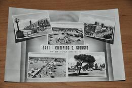 1739   Bari  Camping S. Giorgio   1966 - Bari