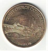Monnaie De Paris. Irlande - Dublin Christ Church Cathedral 2012 - Monnaie De Paris