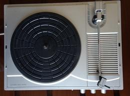 Tourne-disque Philips D5320 (année 1983) - Musique & Instruments