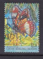 Cocos (Keeling) Islands 1995 Mi. 339     1.20 $ Butterfly Schmetterling Papillon - Kokosinseln (Keeling Islands)
