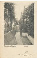 Souvenir De Tirlemont - La Gèthe - Tienen