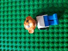 Lego Personnage N* 2 - Duplo