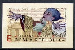 2011 - CECA REPUBBLICA - Mi. Nr.  694 -  NH - (G - EA-373908.3) - Czech Republic