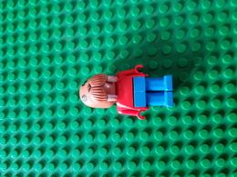 Lego Personnage N* 8 - Duplo