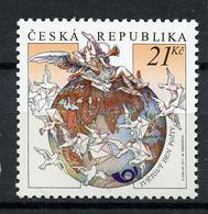 2011 - CECA REPUBBLICA - Mi. Nr.  697 -  NH - (G - EA-373908.3) - Czech Republic