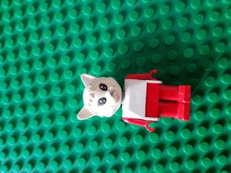Lego Personnage N* 10 - Duplo