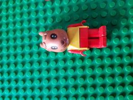 Lego Personnage N* 12 - Duplo