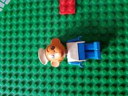 Lego Personnage N* 14 - Duplo