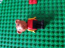 Lego Personnage N* 16 - Duplo