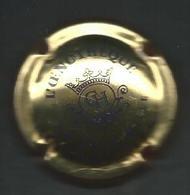 Capsule CHAMPAGNE Jéroboam Charles Heidsieck N°: 64 AN 2000 - Heidsieck, Charles