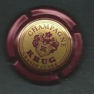 Capsule CHAMPAGNE Jéroboam Krug N°: 43 - Krug