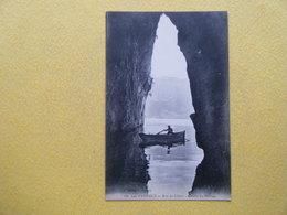 TALLOIRES MONTMIN. Le Roc De Chère. La Grotte Du Pertuis. - Talloires