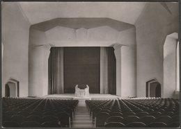 Freie Hochschule Für Geisteswissenschaft, Goetheanum, Dornach, C.1950 - Dessecker Foto AK - SO Solothurn