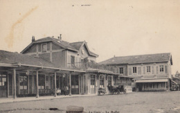D55 - Verdun - La Gare - Le Buffet : Achat Immédiat - Verdun
