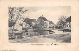 70 - Essertenne-Cecey - Le Pont - France