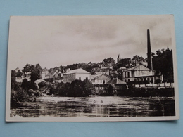 Le Moulin Et L'Usine Electrique ( Eckert ) Anno 1943 ( Voir Photo ) ! - Le Blanc