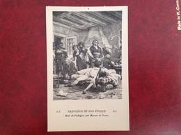 Napoléon   Bonaparte  Mort De Pichegru - Personnages Historiques