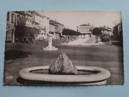 Place Félix Soulès ( 9 - MYS ) Anno 19?? ( Voir Photo ) ! - Condom