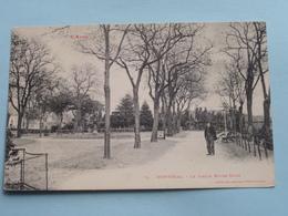 Montréal De L'Aude Le Jardin De Notre-Dame ( 74 - Labouche ) Anno 1905 ( Voir Photo ) ! - France