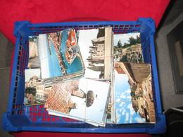 Mise à Prix à 1 Euro Lot De 1000 Cartes Postales France Semi Modernes - Postcards