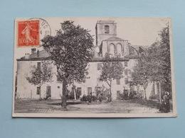 Eglise St. PAUL ( 2269 - L.V. & Cie ) Anno 1914 ( Voir Photo ) ! - Narbonne