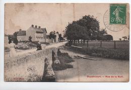 GUYANCOURT (78) - RUE DE LA NOEL - Guyancourt