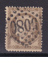 D906/ CERES N° 56 OBL GC 5080 ALEXANDRIE INDICE 11 - 1871-1875 Ceres