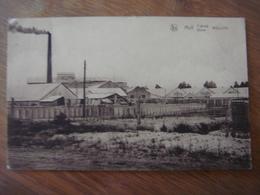 MOLL ( MOL ) - Fabriek Usine Mollith - Mol