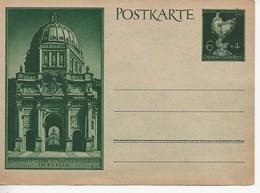 Postkarte - Germania