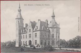 Brasschaat Ekeren Donk Chateau Du Donck Francois Merxem 119 ZELZAAM (In Zeer Goede Staat) - Brasschaat