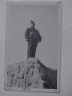 Foto Postkaart        1940 Durieux  Jules    GENAPPE - 1939-45