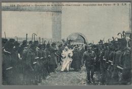 CPA 38 - Couvent De La Grande Chartreuse - Expulsion Des Pères Chartreux - N° 2 - Chartreuse