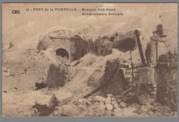 CPA 51 - Fort De La Pompelle - Rempart Sud Ouest - France
