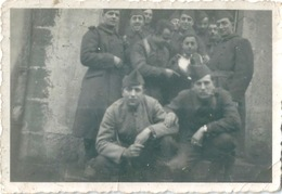 Photo Militaires - Guerra, Militares