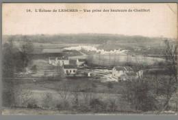 CPA 77 - Lesches - L'Ecluse - Vue Prise Des Hauteurs De Chalifert - Frankrijk