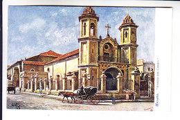 HABANA TUCK'S - Postcards